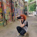 סיורי גרפיטי לצלמים