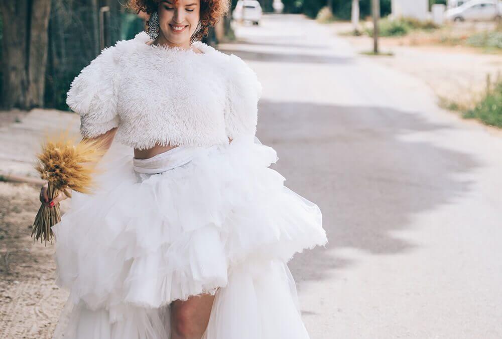 השמלה הלבנה הקטנה – השמלות הלבנות הכי מיוחדות שתראי