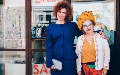 מרופאה כירורגית לבעלת בוטיק אופנה – הסיפור של לוני וינטאג'