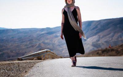 מלכי המדבר – קול קורא לנדוד לנדוד